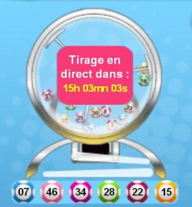 Loterie online 123loterie