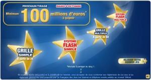 Jouer à Euro Millions