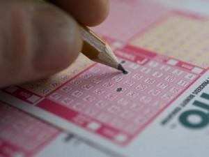 Jouer loterie online