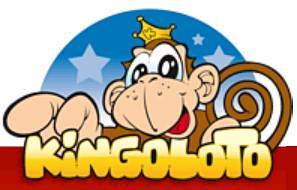 Loterie online Kingoloto