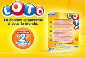 Loterie online Super Loto