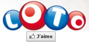 Loto et Facebook