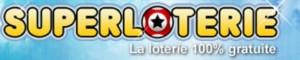 SuperloterieLoterie online Superloterie 300x60 Superloterie.net