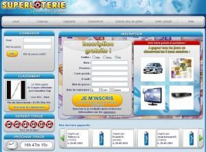 SuperloterieLoterie online Superloterie2 300x222 Superloterie.net