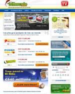 jouer au loto en ligne sur Trillonaro