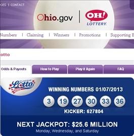 Classic Lotto