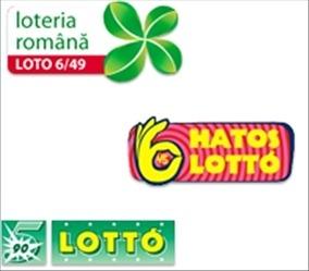 3 nouvelles loteries disponibles sur The Lotter