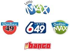 Loto au Québec