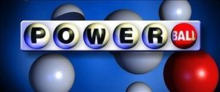 Prochaine cagnotte du Powerball s'élève à 80 millions de dollars US