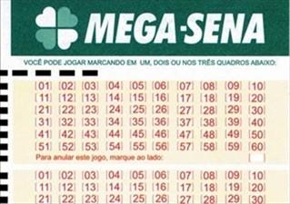 Mega Sena du Brésil